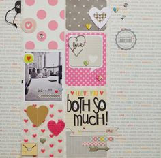 {february swag bag layout - paper issues}