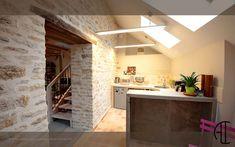 rénover une maison en pierre