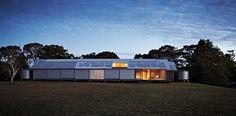 1974-5. 1980 The Kempsey House / Glen Murcutt | ICONIC AUSTRALIAN HOUSES
