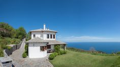 Aegean View Villa in Pilio-Greece  Luxurious Stay in Greece  Book your Holidays Now !!!