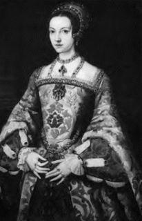 """JUANA GREY(1537-1554) Aún hoy en día muchos desconocen la trágica historia de la joven Juana Grey.Fue reina de Inglaterra con tan solo 16 años, por un período extremadamente corto, exactamente durante 9 días. Desde entonces es conocida como """"La reina de nueve días"""".Fue decapitada por haber cometido """"supuestamente"""" traición contra la reina Maria I, prima segunda de la misma. Pese a su corta edad, se la considera una de las mujeres más cultas de la corte inglesa de su tiempo."""