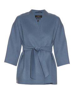 Weekend Max Mara Cabiria jacket New Fashion Trends 564d5e70613