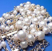 How to Untangle Jewelry Chains