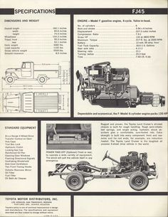 85-95 Toyota 4Runner Pickup 22RE Fuel Rail GASOLINE FUEL INJECTOR LINE GAS OEM