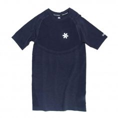 Osaka Tech Knit hockey shirt heren navy melange