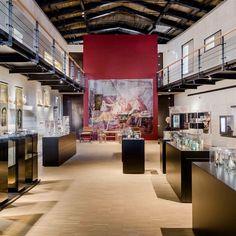 #internationalmuseumday Erimtan Museum-Ankara