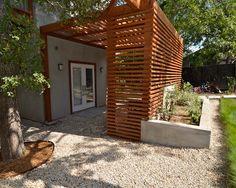 Love the patio Design