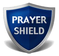 Prayer for Police and Border Patrol Agents