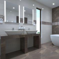Bathroom Lighting, Bathtub, Mirror, Furniture, Home Decor, Bathroom Light Fittings, Bath Tub, Tubs, Home Furnishings