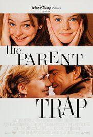 The Parent Trap (Rewatch)