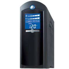 #CyberPower #CP1500PFCLCD UPS 1500VA 900W PFC Compatible Pure Sine #Wave   video review   http://amzn.to/HJ18zP