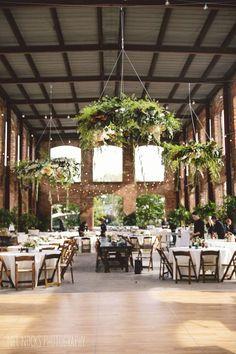21 Simple Greenery Wedding Centerpieces Decor Ideas