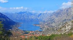 Among Montenegro's highlights: Heroic-looking highlands, bays overlooking the royal blue Adriatic Sea, Venetian villages and UNESCO-walled cities.