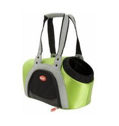 Con esta elegante maleta tu perrito irá cómodamente.  Diseño y acabado de alta calidad. Su forma asimétrica permite a nuestro perrito una perfecta posición, permitiendo a nuestro amiguito darse la vuelta, sacar la cabeza...