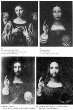 Salvator Mundi, Night Shadow, Mary Stuart, Mary Queen Of Scots, Last Supper, Cartography, Geology, Palazzo, Painters