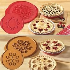 Product: 3146-1 Reversible Pie Top Cutters