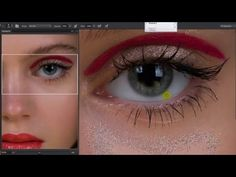 Speed Retouch 'Healing Brush' | Photoshop CC - YouTube