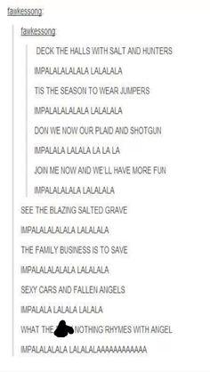 Impalalalalalala