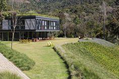 Galeria - Casa JG / MPGARQUITETURA #residencial #estruturametálica