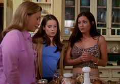 Aleksandra - uploaded this image to 'Charmed/Season See the album on Photobucket. Serie Charmed, 90210 Fashion, Charmed Sisters, Beautiful Witch, Holly Marie Combs, Shannen Doherty, Rose Mcgowan, American Dad, Photo Charms