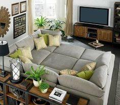 комфортный диванчик