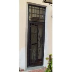 Wrought Iron Gate Door. Customize Realizations. 542 Wrought Iron, Tall Cabinet Storage, Gate, Doors, Home Decor, Decoration Home, Portal, Room Decor, Home Interior Design