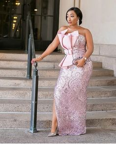 Get the Latest ankara styles aso ebi styles, wedding, Ankara dresses, ankara fashion pictures, african fashion styles & casual trends for ladies African Lace Styles, African Lace Dresses, Latest African Fashion Dresses, African Print Fashion, Ankara Fashion, Latest Fashion, African Wedding Attire, African Attire, Lace Dress Styles