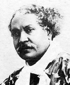 """The Haitian literary scene truly begun to take shape in the 1900s. In April 1906, Haiti lost one of its most beloved poets and writers Oswald Durand (above), who had written the celebrated poem """"Choucoune"""". The poem was eventually adapted into a song, including an adaptation done by Harry Belafonte in 1957 entitled """"Yellow Bird"""". Haitian Montreal-born actress and model Johanne Harrelle also did her own rendition of it in the 1964 film A Tout Prende. There's even a Creole-Spanish version done…"""