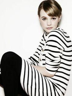Carey Hannah Mulligan
