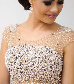 #BrazilFoundation #vestido #vestidodebaile #vestidodefesta #bordado #formanda #formatura by ateliejscouture