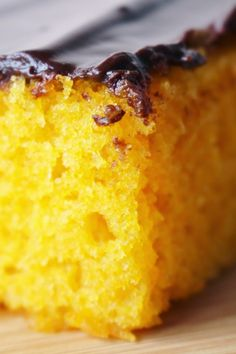 Portuguese Desserts, Portuguese Recipes, Pound Cake Recipes, Banana Bread Recipes, Food Cakes, Carrot Cake, Sweet Recipes, Good Food, Food And Drink