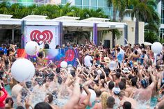 Fiesta en La Piscina: the iHeartRadio Ultimate Pool Party in Miami miami pool party Pool Party Miami, Miami Music, Medium Length Hair Cuts With Layers, Pool Party Outfits, Music Week, Photo Search, Fiesta Party, Pinterest Photos, Perfect Party