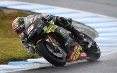 MotoGP – GP do Japão: Johann Zarco surpreende e arranca pole position