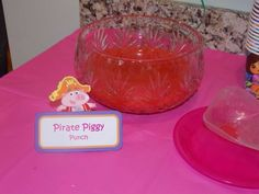 Dora the Explorer Birthday Party Ideas | Photo 8 of 28 | Catch My Party