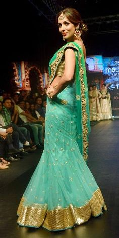 Half Saree, Celebrity Style, Sari, Indian, Bride, Celebrities, Clothes, Fashion, Tall Clothing