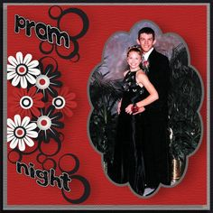 1000 images about scrap prom homecoming on pinterest - Scrapbooking paris boutique ...