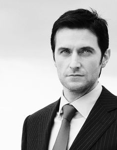 The ever gorgeous Richard Armitage