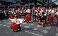 Ukraine Folk Dance Ensemble