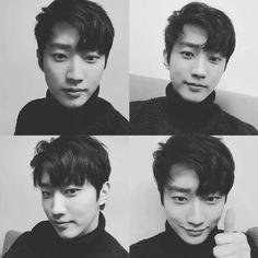 Efeito | Jinyoung | B1A4