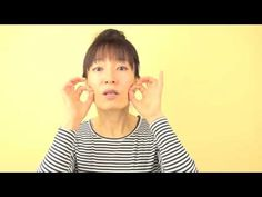 Face Yoga - How To Get Fuller Cheeks With Face Yoga