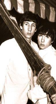 Pete & Keith