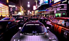 Gumball 3000 - Best Cars Ever