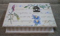 Caixa de Bijuteria. | Flickr - Photo Sharing!