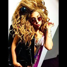 Lady Gaga @ #ARTPOP in ArtRAVEGlasgow Nov 16, 2014 ladygaga's photo on Instagram