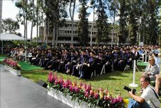 @UC Irvine School of Law Spring 2014 Commencement
