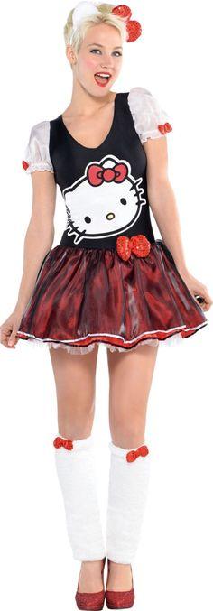 gold graduation balloon weight hello kitty costumeparty goodscostume partieshalloween - Halloween Hello Kitty Costume