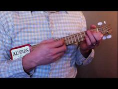 Altoids Ukulele. A new YouTube Channel featuring DIY instruments, contests, and more.