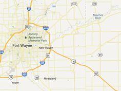 Fort Wayne Railroad Historical Society | Indiana History Train - Fort Wayne Railroad Historical Society
