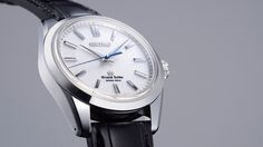 Grand Seiko Spring Drive 8 Day Power Reserve. Just eight pieces of the Grand Seiko 8 Day Power Reserve will be made, sold only via Seiko boutiques, and price will be $55,000-ish.