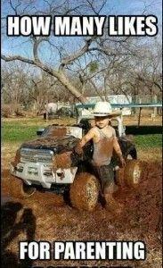 kids ram cummins truck pictures at Diesel Tees power wheels